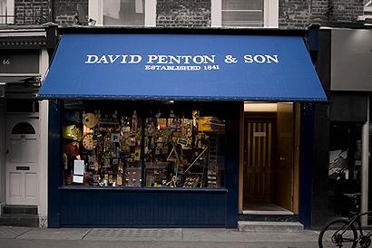 David Penton and Son