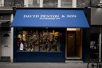 David Penton and Son